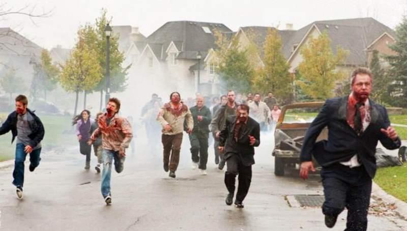 Если вас покусали зомби
