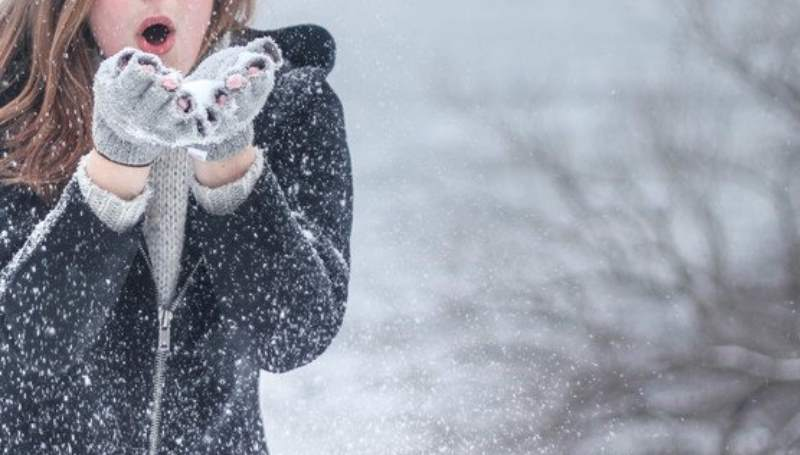 Если вы потерялись в снегах – судьба подготовила для вас чёрную полосу.