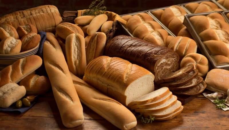 приснился уже засохший хлеб