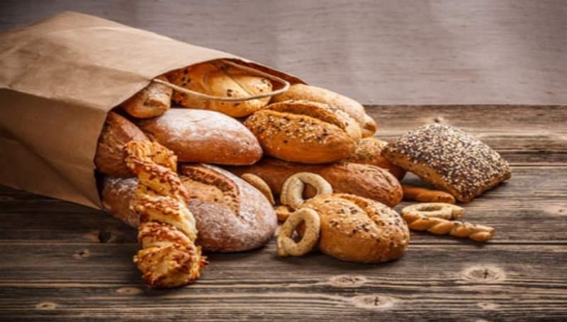 кулек хлеба