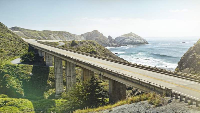 Мост по cоннику Миллера