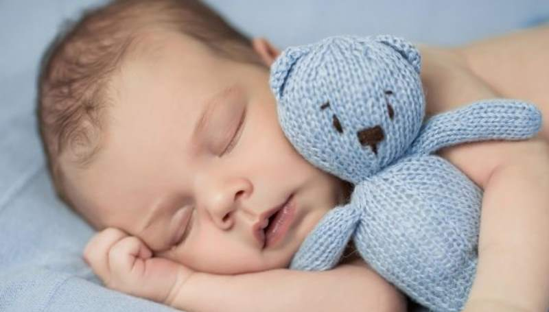 Младенец по Семейному соннику