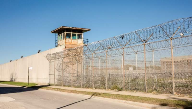 Если во сне вы вам приснилась тюрьма