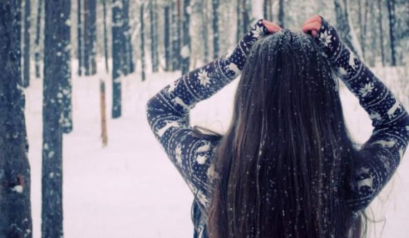 Если снег шёл весной