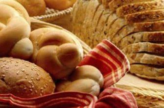 Просто видеть белый хлеб во сне к успеху в делах