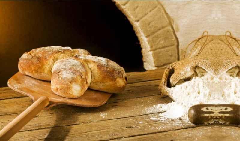 Если вы печете во сне белый хлеб